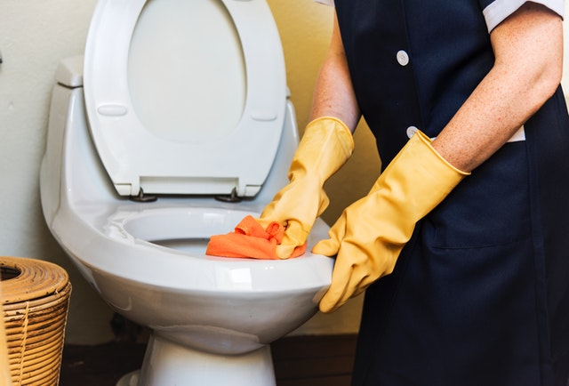 Hygiene Myths You Should Stop Believing Toilet cleaning